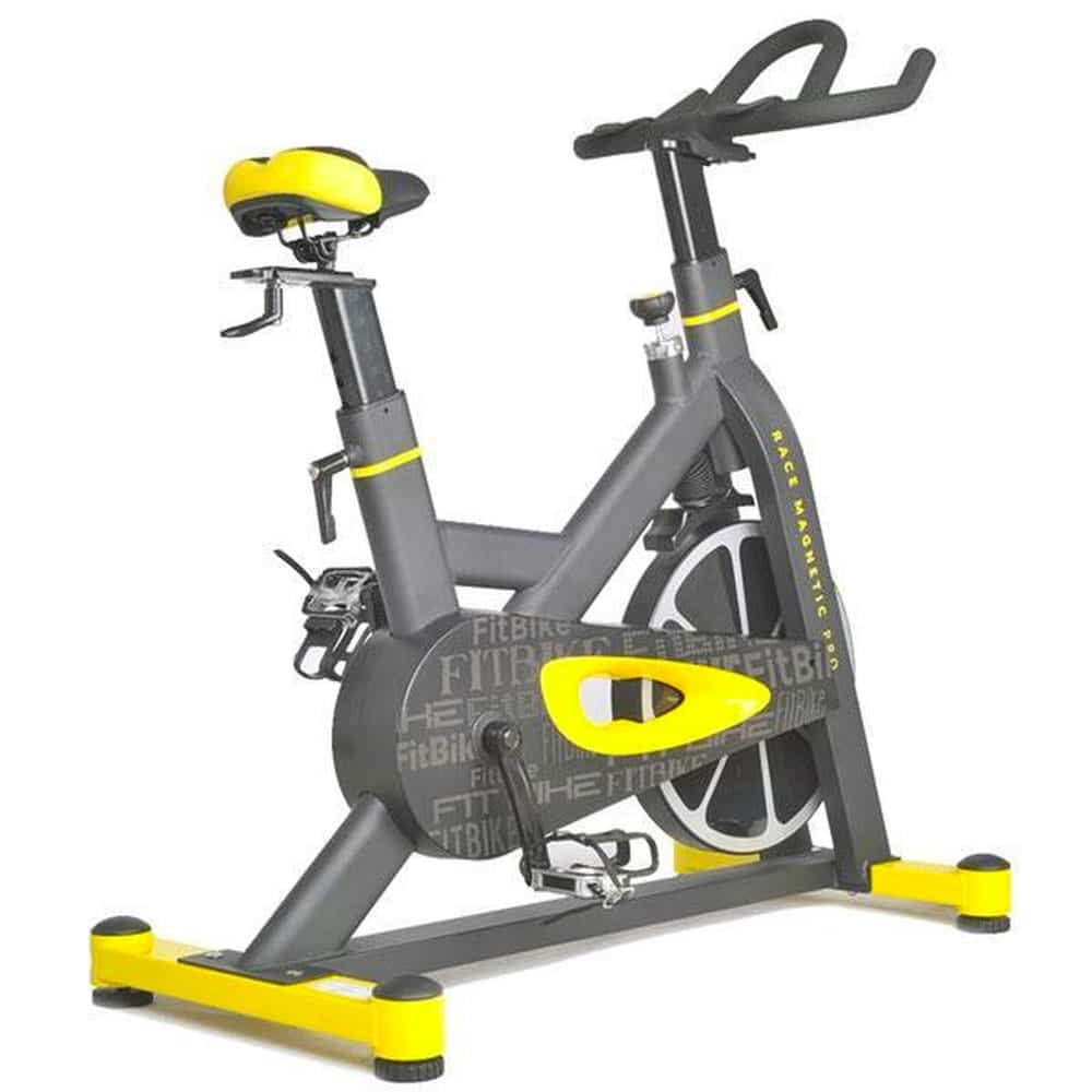 Spinningfiets FitBike Race Magnetic Pro